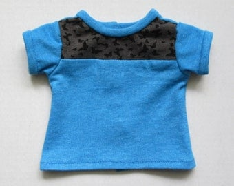 "T-shirt - 18"" Doll Clothes"