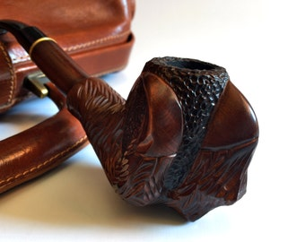 Smoking Pipe, Tobacco Pipes, Smoking bowl, wood smoking bowl, Tobacco bowl. Wooden Pipes, Hand Carved Tobacco Wood Pipes