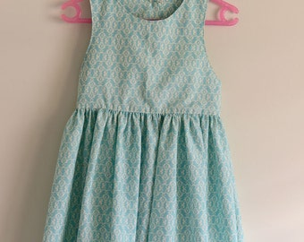 Girl's Tea Party Dress  size 3