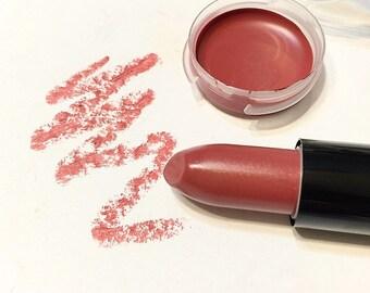 CHERRYWOOD Natural CLASSIC Mineral Lipstick - Gluten Free Lipstick