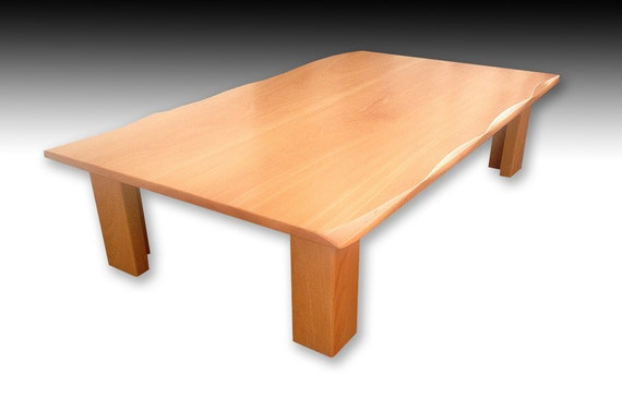 Japanese Inspired Beech Wood Dining or Coffee Table : il570xN876383616tsdt from www.etsy.com size 570 x 377 jpeg 20kB