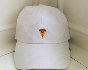 Pizza Dad Hat- monogramming available!