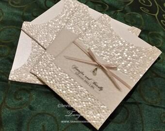 Kaffah Weddingcard - Bandung
