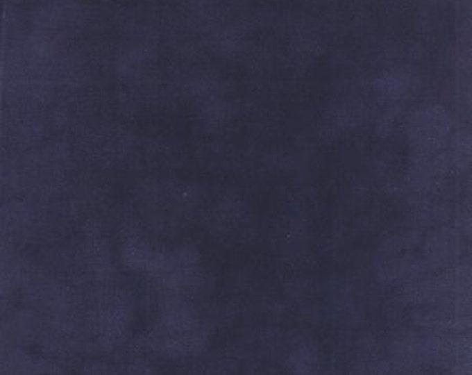 Primitive Muslin Flannel Navy - 1/2yd