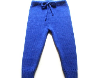 Babies/Children's/Toddlers merino wool pants/trousers/longies/leggings/spring/summer