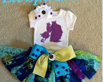Monsters Inc-Boo-Sully-Mike-Disney Characters-Disney Movies-Monsters-Monsters the movie-Day At Disney-Day At Disneyworld-Disney Outfit-