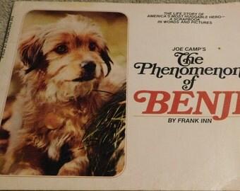The Phenomenon of Benji by Frank Inn