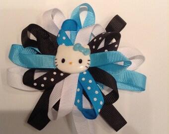 Hello Kitty Blue