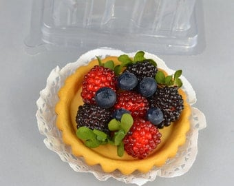 Faux Cupcake Fake Cupcakes Artificial Fruts Food Party Decoration Photography Displays