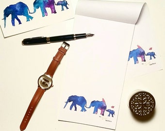 Elephant Notepads