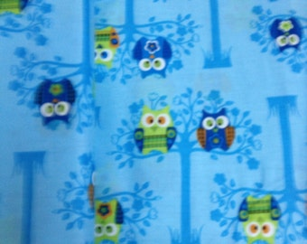 Sitting pretty owls springs creative 8 yd put ups