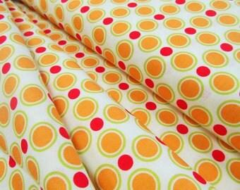 Meadowsweet - Meadow Dot - Sandi Henderson - Michael Miller Fabrics