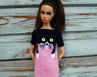 Dress for Fashion Royalty, Poppy Parker, Barbie MTM