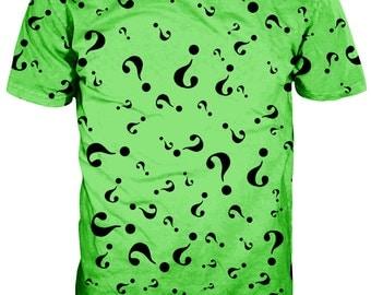 Questions T shirt