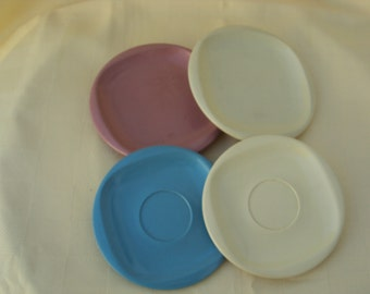 Boontonware Belle plates