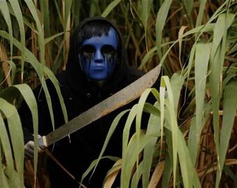 EyeLess Jack Cosplay Mask