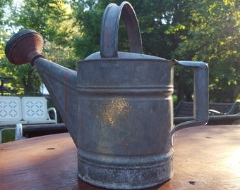 Watering can,large, with spout