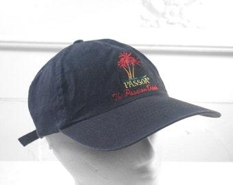 Vintage Passoa hat