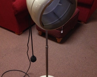 Mid Century Retro Kenmore Hair Dryer on Adjustable Stand