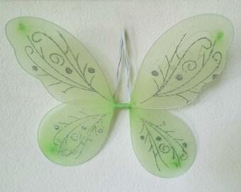 Tinker Bell Fairy wings, Butterfly Wings, Costume wings