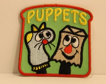 Puppet Patch (1) - puppets show theater performance