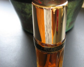 Vintage Faberge Tigress Spray Cologne Non Aerosol 1.7 Fl Oz