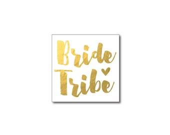 gold tattoos bachelorette party tattoos bride tribe tattoos metallic temporary tattoos heart tattoo beach gold foil tattoos bridesmaid gifts