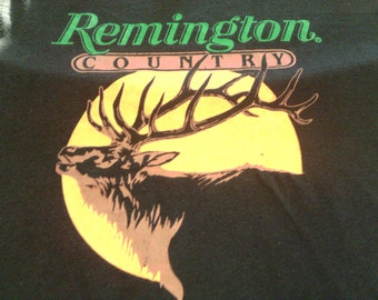 Vintage Remington Arms T-Shirt