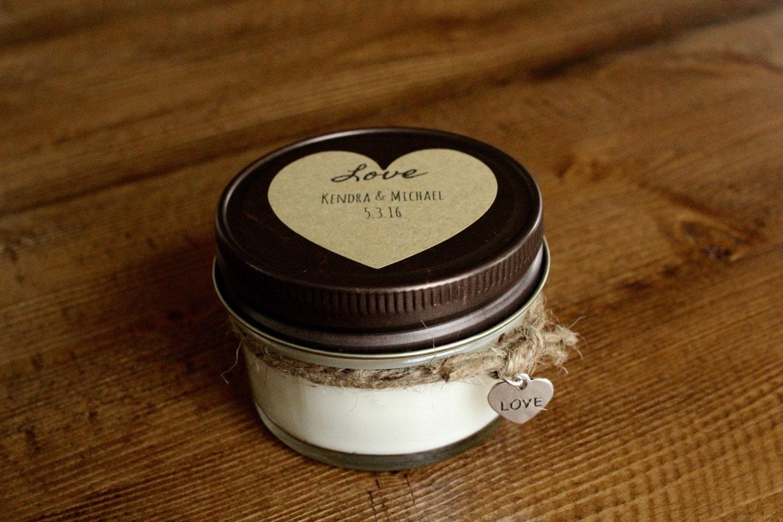 Candle Wedding Gift: Wedding Favor Candles Wedding Favor Candle Favor Beach