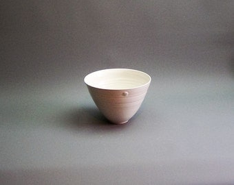 Vessel - Hand Thrown Pottery