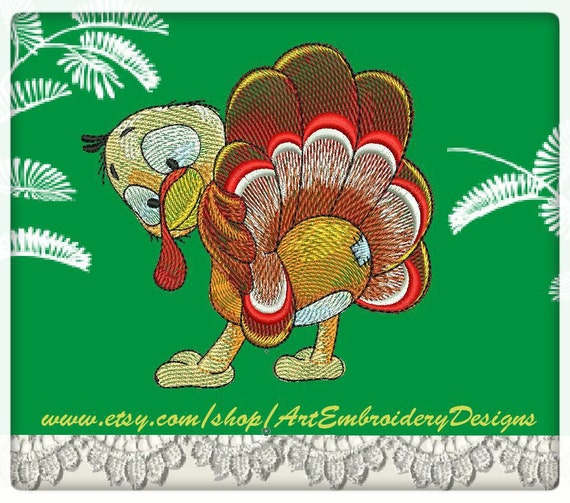 Turkey machine embroidery designs set for by