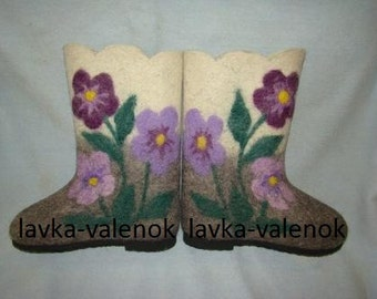 Boots hand-rolls