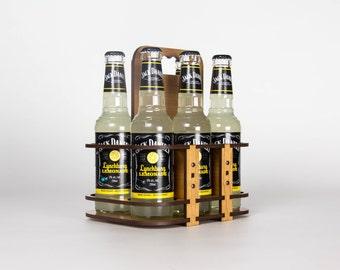 Wooden Beer Holder / Beer Case