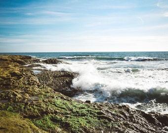 Ocean Beach-San Diego