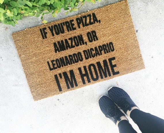 Like this item? & If youu0027re pizza amazon or Leonardo Dicaprio Iu0027m pezcame.com