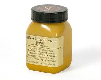Kolner Instacoll Gilding System, Yellow Base-100ml