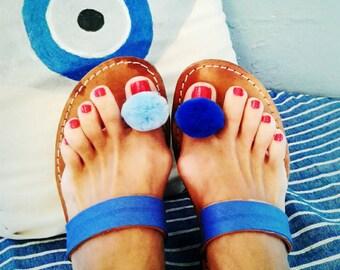 Rhodian sandals