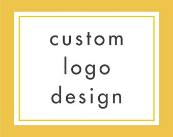 Professional Business Logo Design, Small Business Branding, Bespoke Visual identity, Unique logo design