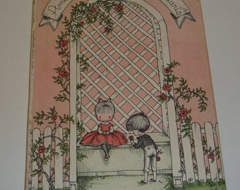 Rare Book  First Edition- Amor Est Sensus Quidam Peculiaris Latin Version of Love Is a Special Way of Feeling by Joan Walsh Anglund