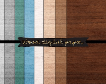 wood textures, Wood digital paper, rustic Wood Paper, rustic wood texture, digital wood paper, white wood digital, wedding digital paper