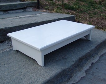 Bedside Step Stool 14  x 24  5  or 6  or 7 & Bed riser   Etsy islam-shia.org