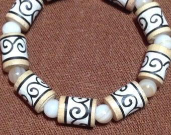 Natural Day Bracelet