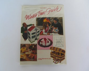 Avon  Pamphlet - Vintage small Ordering Catalog  unopened