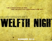 Twelfth Night - Walking D...