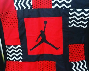 Basketball Bedding Etsy