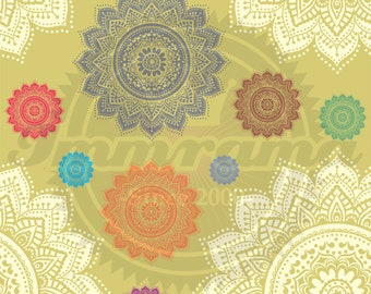 Mandala Wallpaper Pattern!!!