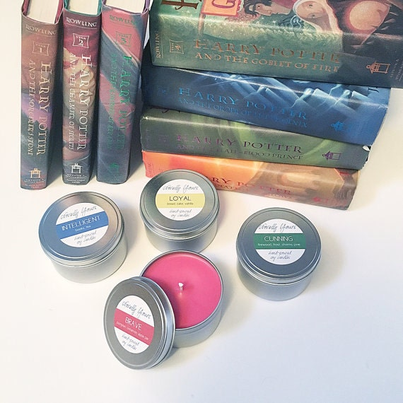 The Wizarding Collection | Clamshell Tarts