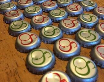 50 Original Sin Hard Cider Bottle Caps