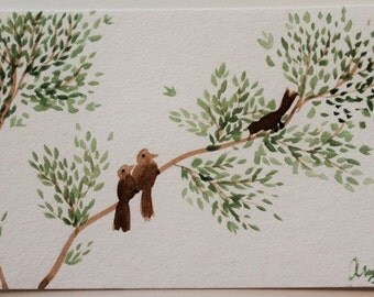 Chatter Birds