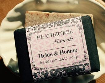 Heide & honey SOAP